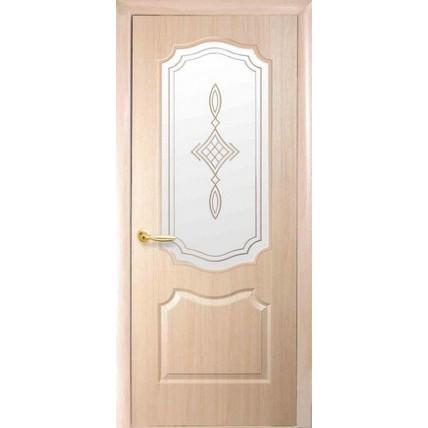 Дверь Вензель