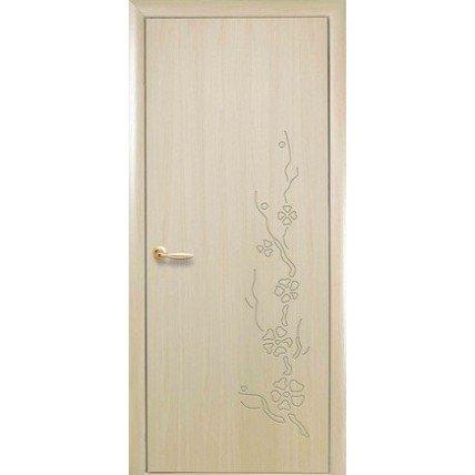 Дверь Сакура