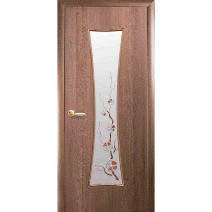 Дверь Времена