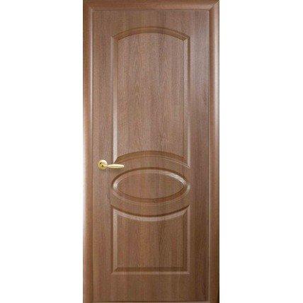 Дверь Овал