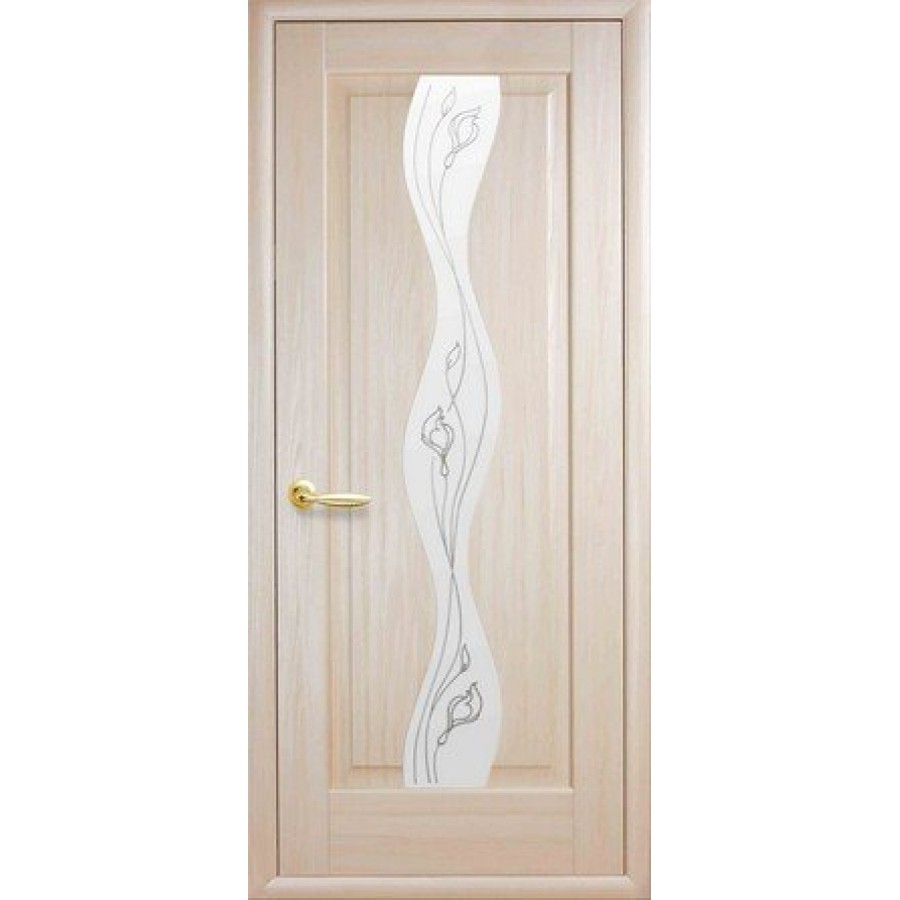 Дверь Волна