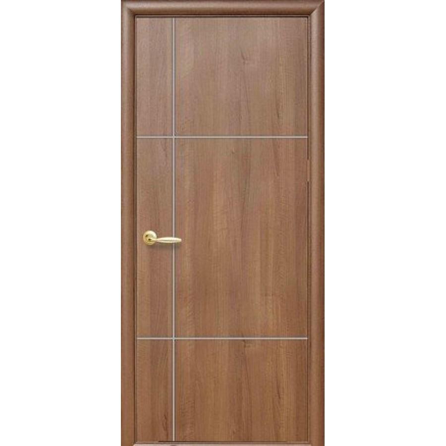 Дверь Ника